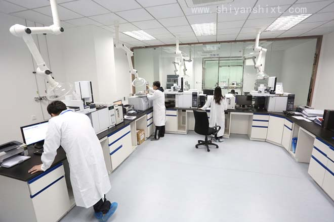 仪器分析实验室设计规划