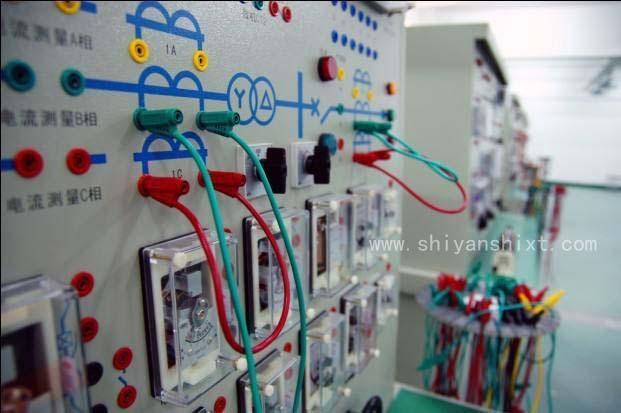 实验室供电系统
