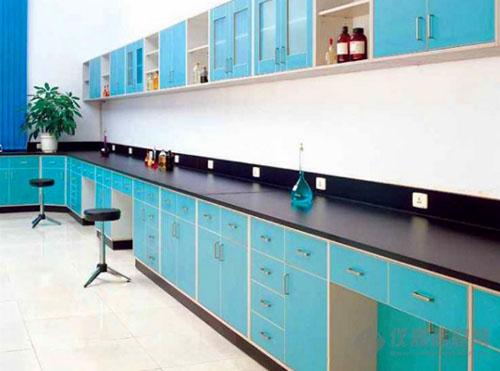 实验室家具实验台通风柜