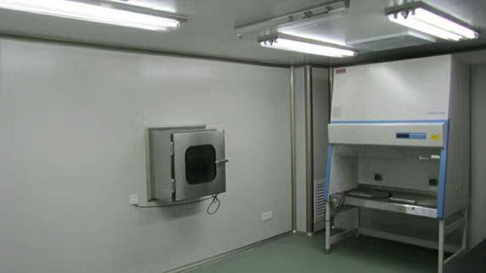 实验室设备设计装置