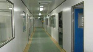 普通洁净实验室