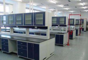 实验室家具结构