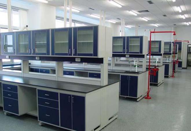 实验室家具常用三个颜色