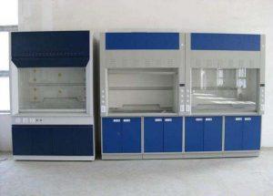 实验室家具通风柜