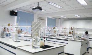 化学实验台要求