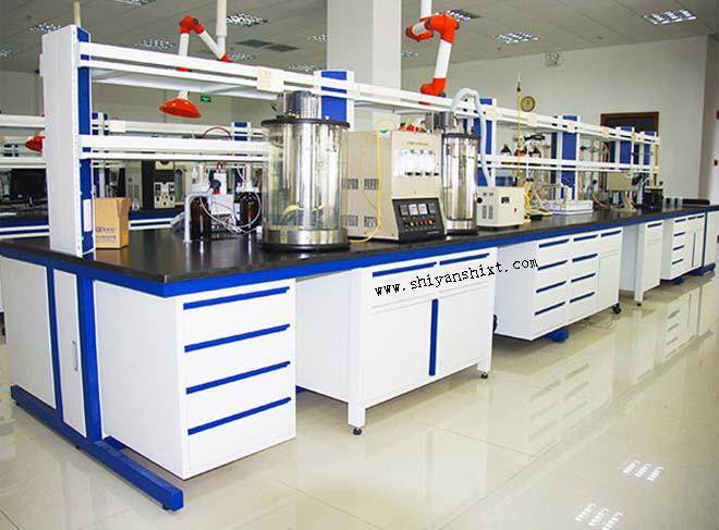 实验室全钢实验台