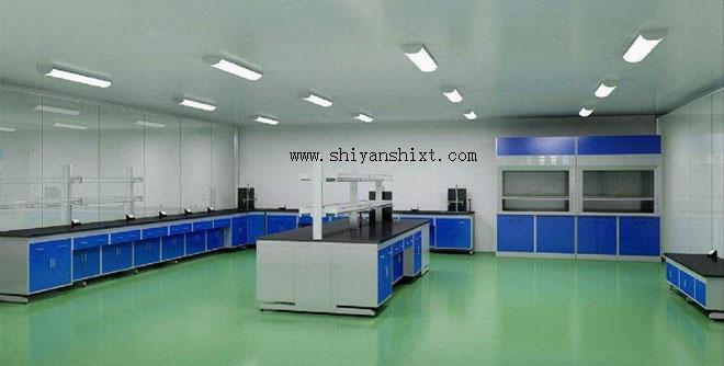实验室家具工程