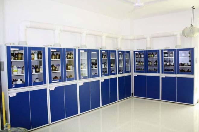 实验室家具药品柜