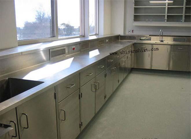 不锈钢实验台台面制作要求