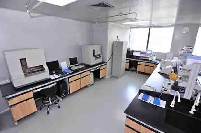 疾控中心实验室工程